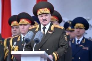 Polskość na Białorusi nie jest prześladowana! Rozmowa z Bożeną Gaworską-Aleksandrowicz, działaczką mniejszości polskiej na Białorusi ukaszenka