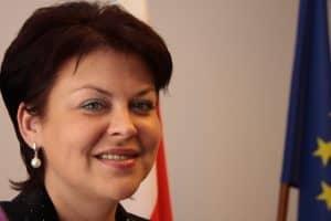 Polskość na Białorusi nie jest prześladowana! Rozmowa z Bożeną Gaworską-Aleksandrowicz, działaczką mniejszości polskiej na Białorusi Andzelika Borys