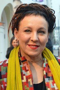 S. Lewicki: Tokarczuk i niewolnicy Olga Tokarczuk